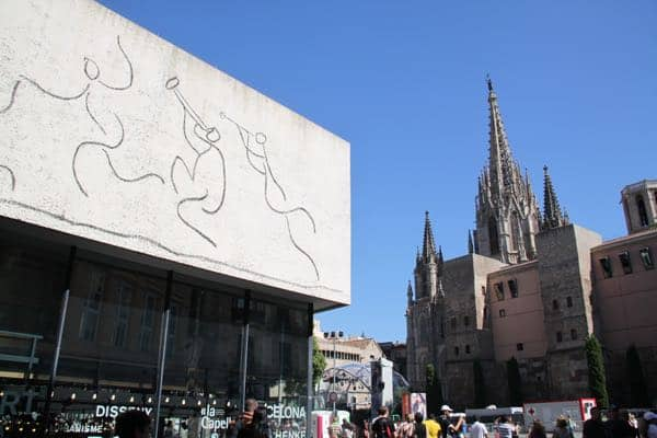 Barcelona plan tripper: the must-see of the city!