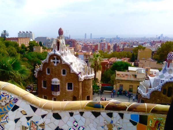 Where to find the cool hotels: Barcelona neighborhoods + accommodations