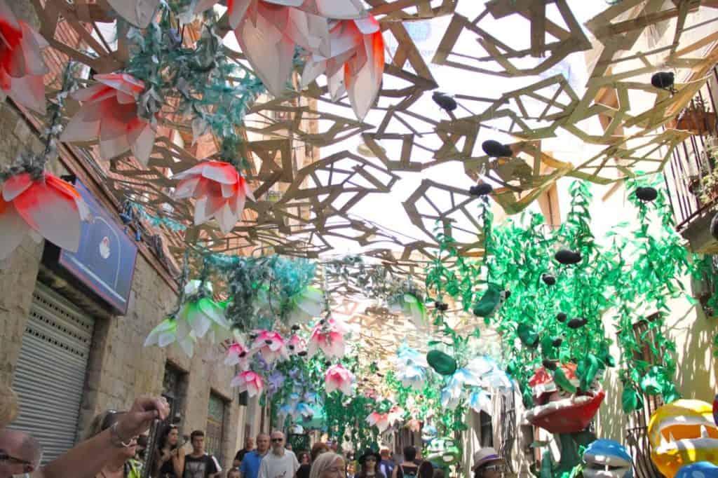 Festa Gracia 2015