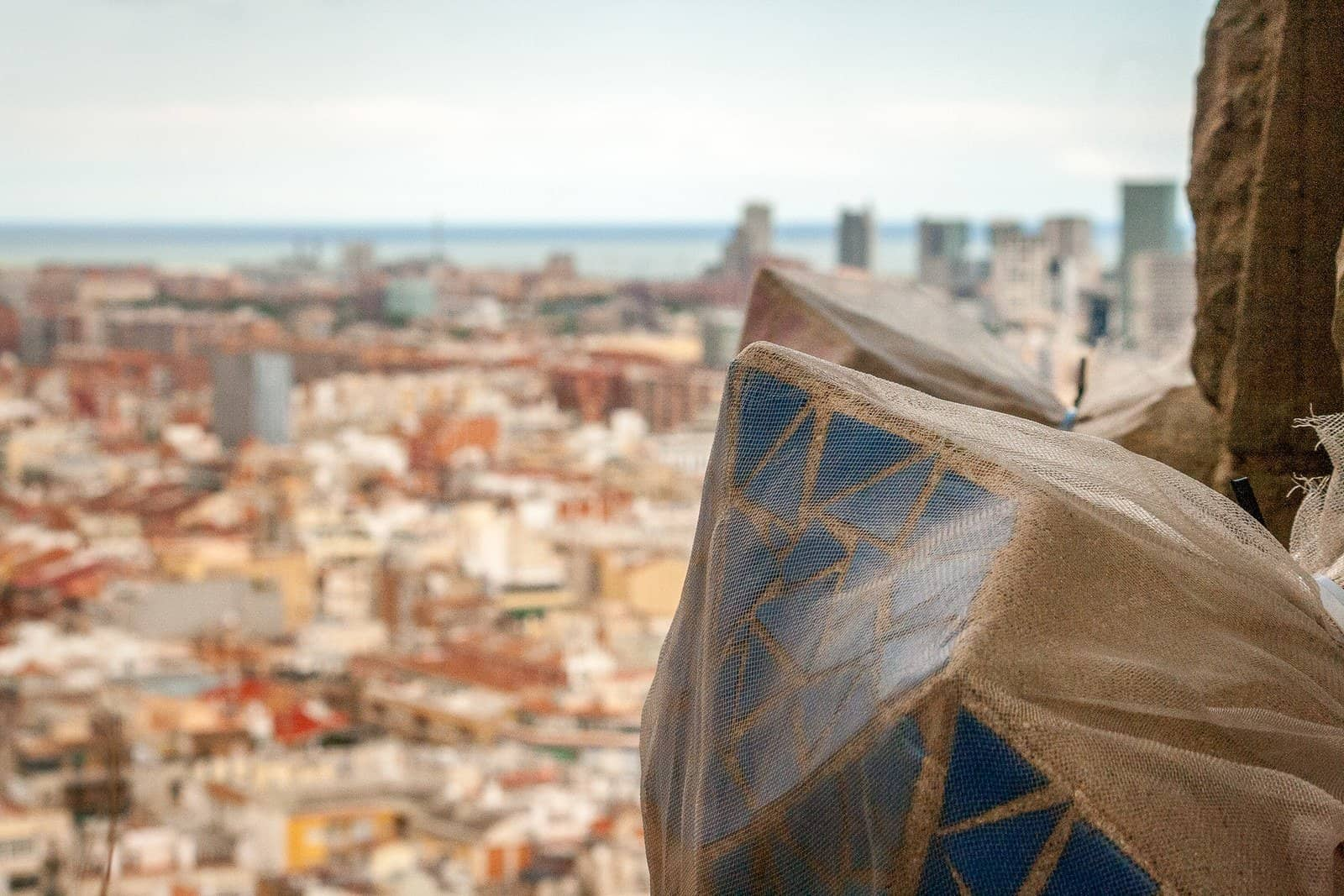 How many days to spend in Barcelona? 4 days is perfect for you to take your time.
