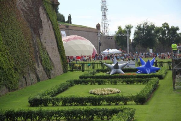 Things to do in Barcelona, Spain: Visit Montjuic Castle