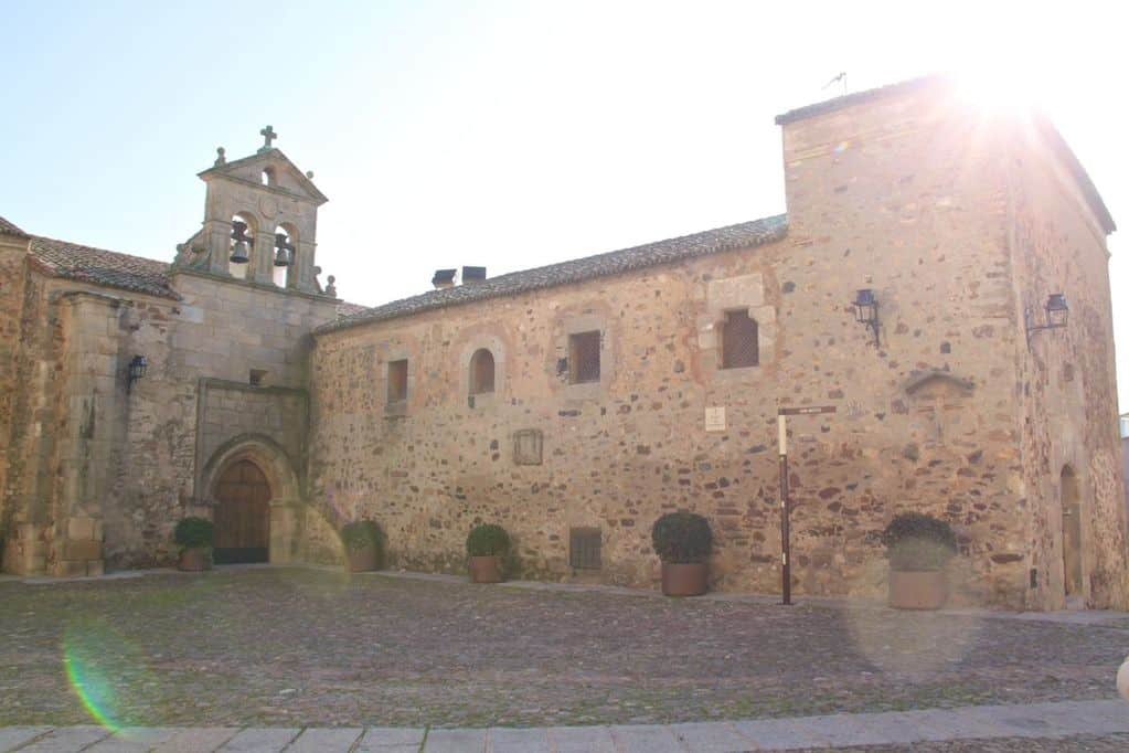 Caceres Old Town11