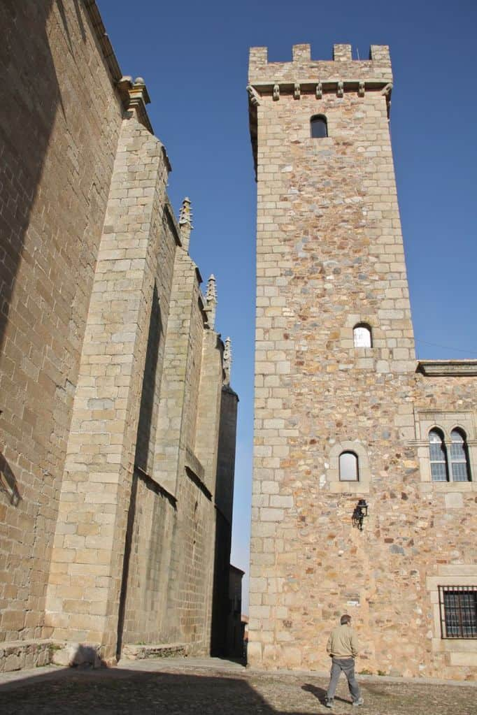 Caceres Old Town8
