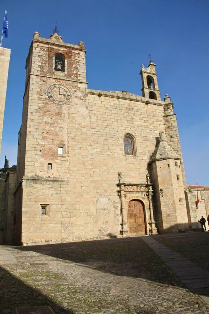 Caceres Old Town6