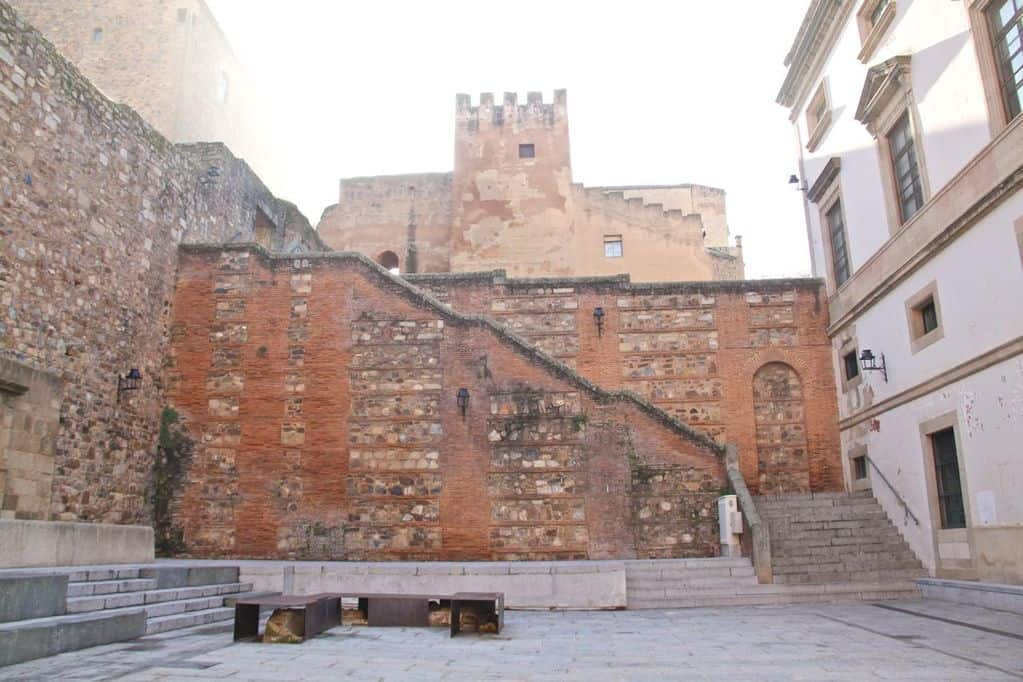 Caceres Old Town2