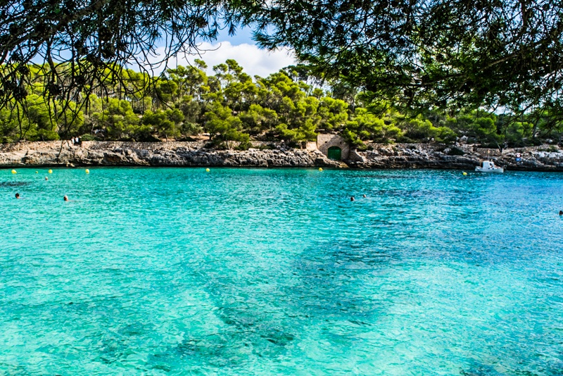 Best Beaches in Spain - Mallorca