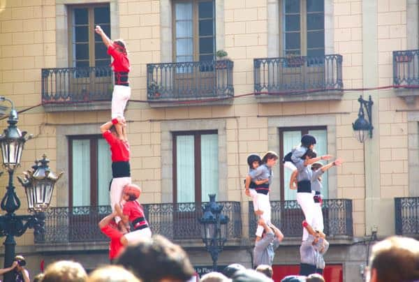 How many days in Barcelona? 3 days would be just enough! Check out this detailed itinerary.
