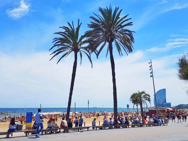 How many days to spend in Barcelona? Three days is tight, but it's possible. Check out this Barcelona itinerary.