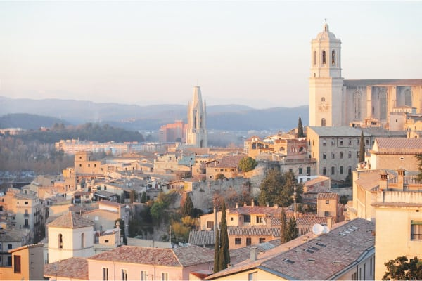 Girona: one of the best places to visit outside Barcelona