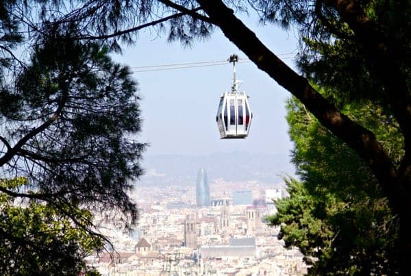 Family things to do in Barcelona