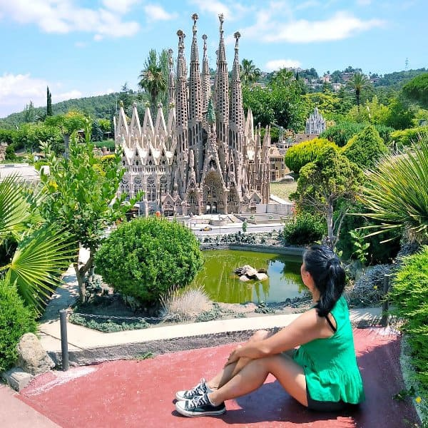 Afternoon trips from Barcelona