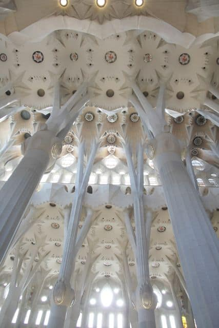 What to do in Barcelona, Spain, in 3 days. See the best works of Antoni Gaudí.